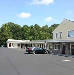 Americas Best Value Inn Providence-North Scituate photos Exterior