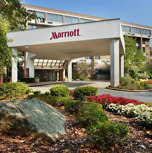 Trumbull Marriott Shelton photos Exterior