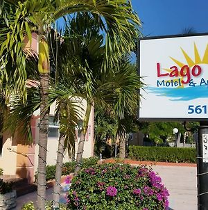 Lago Mar Motel And Apartments photos Exterior