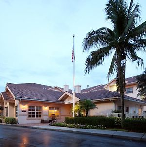 Residence Inn West Palm Beach photos Exterior