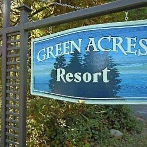 Green Acres Lakeside Resort Salt Spring Island photos Exterior