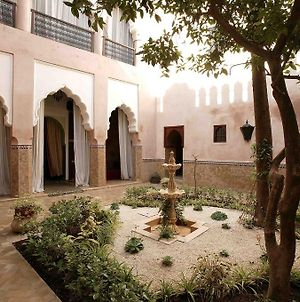 Riad Lotus Ambre photos Exterior