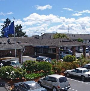 Guesthouse Inn & Suites Eugene/Springfield photos Exterior