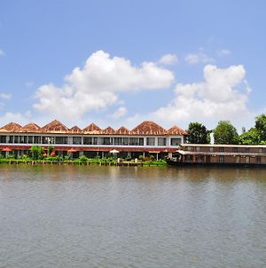 Citrus Backwaters And Spa Resort Alleppey photos Exterior
