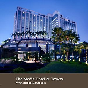 The Media Hotel And Towers photos Exterior