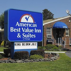 Americas Best Value Inn Chincoteague photos Exterior