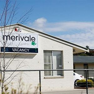 Merivale Motel photos Exterior