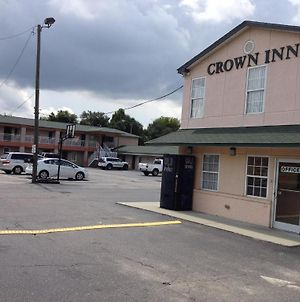 Crown Inn Fayetteville photos Exterior