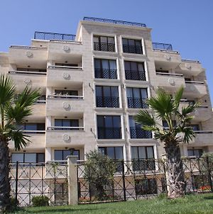 Golden Dunes Primorsko Apartments photos Exterior