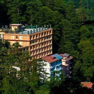Hotel Landmark Shimla photos Exterior