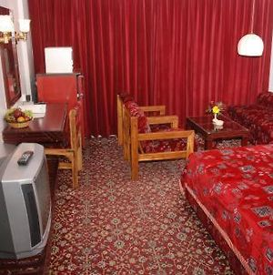 Kumaria Presidency Hotel photos Room