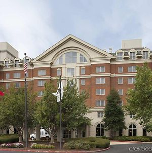 Doubletree By Hilton Atlanta - Roswell photos Exterior