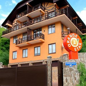 Orange Star Guest House photos Exterior