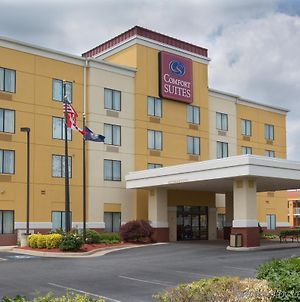Comfort Suites Fredericksburg North photos Exterior
