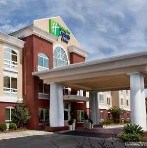 Holiday Inn Express And Suites Sumter photos Exterior