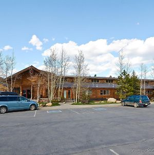 Best Western Lodge At Nederland photos Exterior