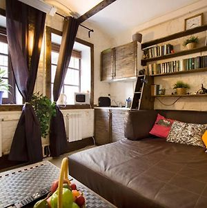 Apartment On Kovenskiy photos Room