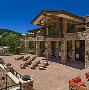 St. Regis Deer Valley photos Exterior