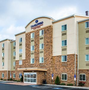 Candlewood Suites Pittsburgh-Cranberry, An Ihg Hotel photos Exterior