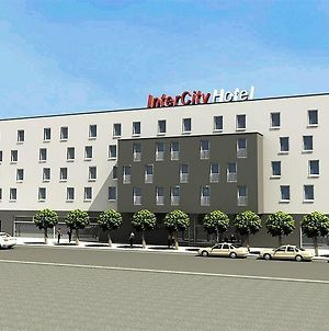 Intercityhotel Ingolstadt photos Exterior