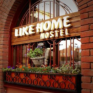 Likehome Hostel photos Exterior