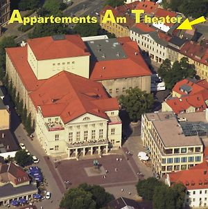 Appartements Am Theater photos Exterior