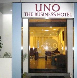 Uno The Business Hotel photos Exterior