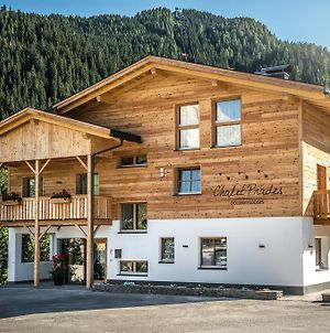 Chalet Prades Dolomiti Lodges photos Exterior