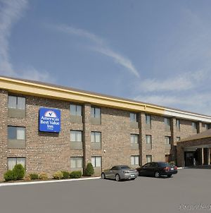 Americas Best Value Inn Mcminnville photos Exterior