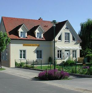Pension Zur Post photos Exterior