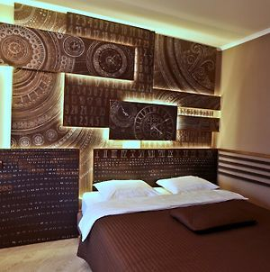 Kvart Hotel Moscow Ring photos Room