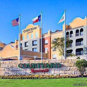 Courtyard By Marriott San Antonio Seaworld/Westover Hills photos Exterior