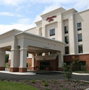 Hampton Inn Jacksonville-Anniston Area photos Exterior