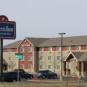 Americinn By Wyndham Cedar Rapids/Cid Airport photos Exterior