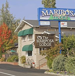 Americas Best Value Inn Mariposa Lodge photos Exterior