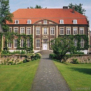 Hotel Schloss Wilkinghege photos Exterior
