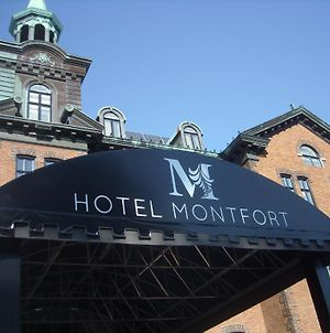 Hotel Montfort Nicolet photos Exterior