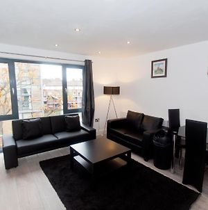 London Bridge Serviced Apartments photos Room