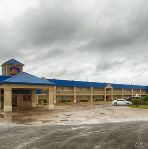 Best Western Inn Of Mcalester photos Exterior