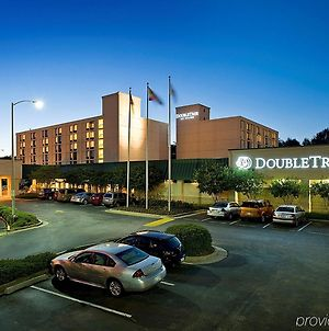 Doubletree Baltimore - BWI Airport photos Exterior