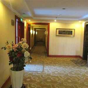 Yonghe Business Hotel photos Room