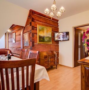 Apartament Czarny Potok Zakopane photos Room