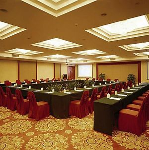 Xinhai Jin Jiang Hotel photos Business