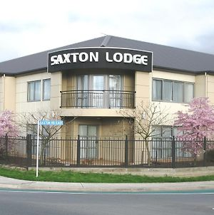 Saxton Lodge photos Exterior