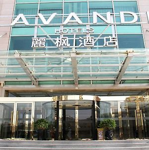 Lavande Hotel Beijing Asian Games Village photos Exterior