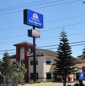 Americas Best Value Inn Brownsville photos Exterior