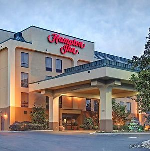 Hampton Inn Kingsport photos Exterior