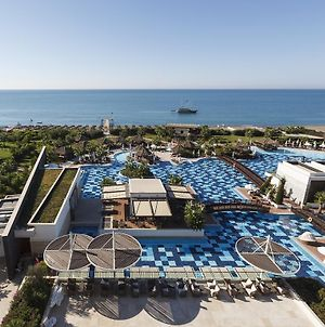 Sensimar Belek Resort & Spa (Adults Only) photos Exterior