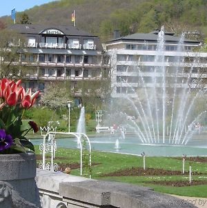 Bristol Hotel Bad Kissingen photos Exterior