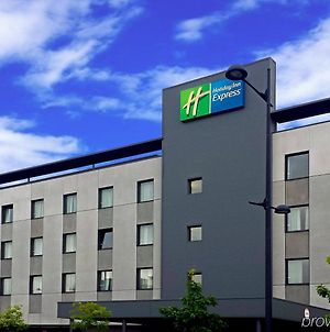 Holiday Inn Express Bilbao Airport, An Ihg Hotel photos Exterior